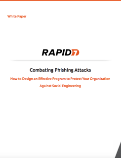 Combating Phishing Attacks