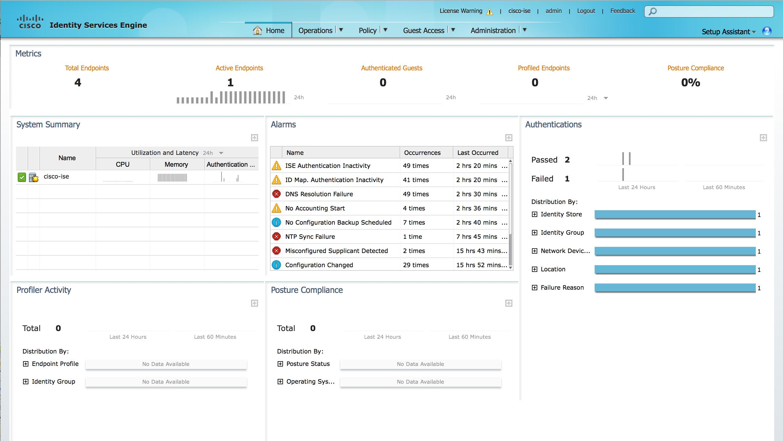 Rapid7 InsightVM & Cisco ISE Integration