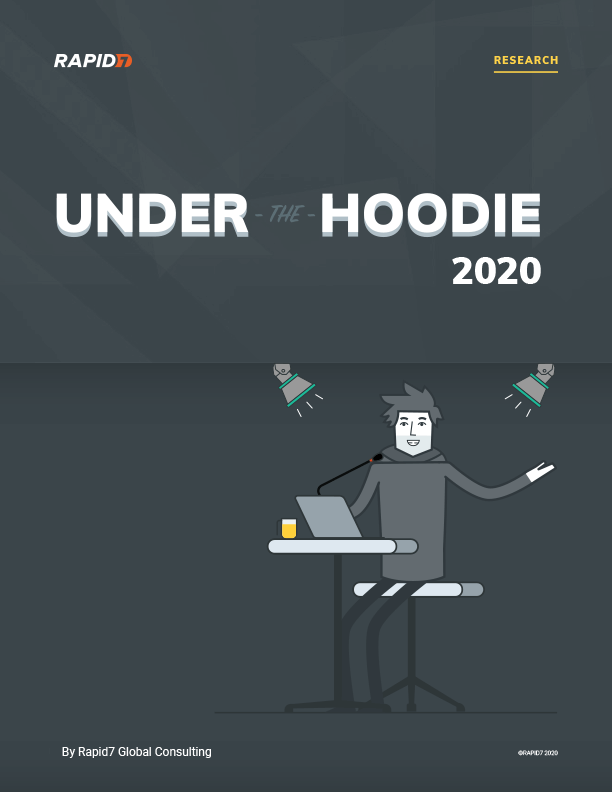 Under the Hoodie cover